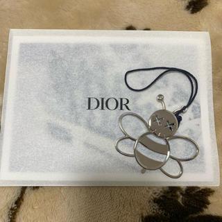 ディオール(Dior)のDior×KAWS ノベルティチャーム&ポストカード(ノベルティグッズ)