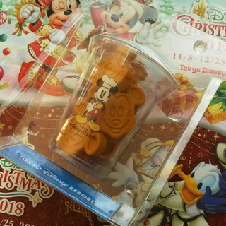 ディズニー(Disney)の【ちぃ様ご確認用】大人気!ディズニー35周年 ワッフルクリップ(キャラクターグッズ)