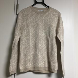 カルバンクライン(Calvin Klein)のCalvin Klein 【新品タグ付き】Mサイズ メンズ 長袖(Tシャツ/カットソー(七分/長袖))