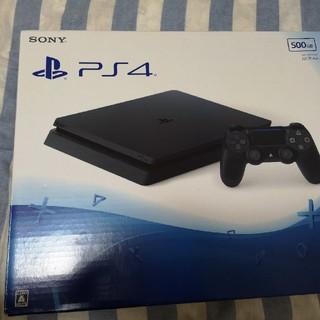 プレイステーション4(PlayStation4)のPlayStation4 (家庭用ゲーム本体)
