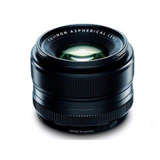 フジフイルム(富士フイルム)の新品未開封 保証一年 フジノンレンズ XF35mmF1.4 R 送料無料(レンズ(単焦点))