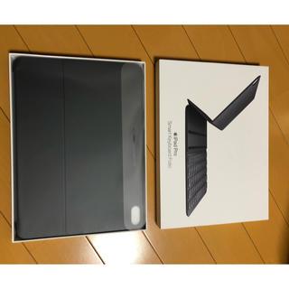Apple - iPad Pro 11 smart keyboard folio