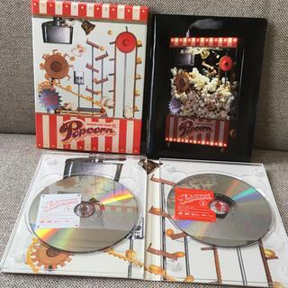 アラシ(嵐)の嵐 ARASHI LIVE TOUR Popcorn(ミュージック)