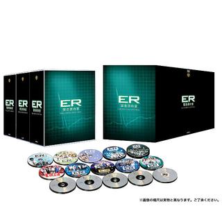 ER緊急救命室  シーズン1-15  DVD 全巻セット(TVドラマ)