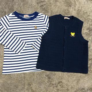 ミキハウス(mikihouse)のミキハウス 110 100 (Tシャツ/カットソー)