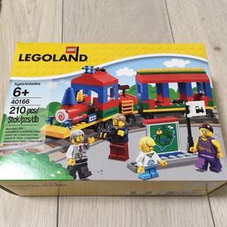 Lego - レゴ LEGO レゴランド 限定トレイン 40166 新品・未開封