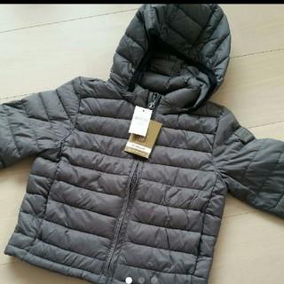 ベビーギャップ(babyGAP)の新品 ベビーギャップ 男の子 ダウンジャケット サイズ90(ジャケット/上着)