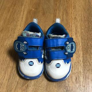 ディズニー(Disney)のベビー 靴 アディダス モンスターズインク(スニーカー)