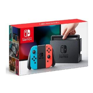 ニンテンドースイッチ(Nintendo Switch)のニンテンドースイッチ 本体 ネオン 新品 5台(家庭用ゲーム本体)