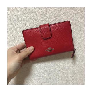 コーチ(COACH)の財布(財布)