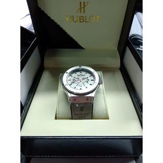 ウブロ(HUBLOT)のHUBOLT メンズファッション 自動巻き 腕時計(ラバーベルト)