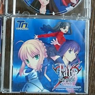 fate ナーさん専用 (PCゲームソフト)