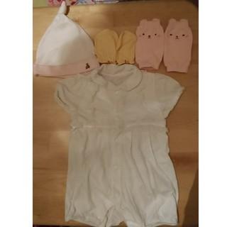 ベビーギャップ(babyGAP)のベビー服セット 70(ロンパース)