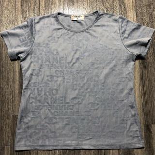 シャネル(CHANEL)のCHANEL Tシャツ カットソー(カットソー(半袖/袖なし))