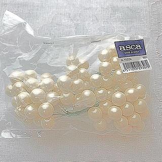 アスカコーポレーション(ASKA)の花  資材   パールピック  新品✨(各種パーツ)