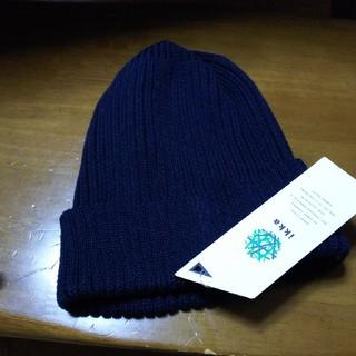 イッカ(ikka)のニット帽(ニット帽/ビーニー)