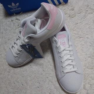 アディダス(adidas)の新品adidasスタンスミス(スニーカー)