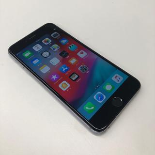 アイフォーン(iPhone)の海外 SIMフリー iphone 6s 128gb スペースグレー (スマートフォン本体)