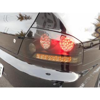 ランエボ 7 8 9 CT9A DEPO製 LED スモークテールランプ(車種別パーツ)
