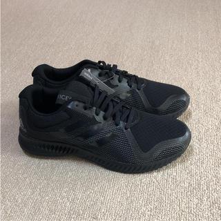 アディダス(adidas)の新品  アディダス  Aero BOUNCE RC  26.5cm(スニーカー)