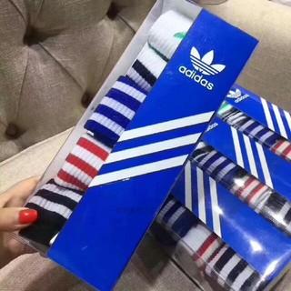 アディダス(adidas)のアディダス靴下❤︎5足セット(ソックス)