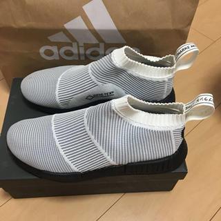 アディダス(adidas)のadidas NMD City Sock Gore-Tex BY9404 28(スニーカー)