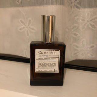 オゥパラディ(AUX PARADIS)のパラディ オスマンサス(香水(女性用))