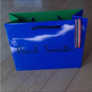 ポールスミス(Paul Smith)のポールスミスSHOP袋(ショップ袋)