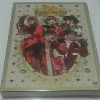 新品DVD  キンプリ First Concert Tour2018 初回限定盤