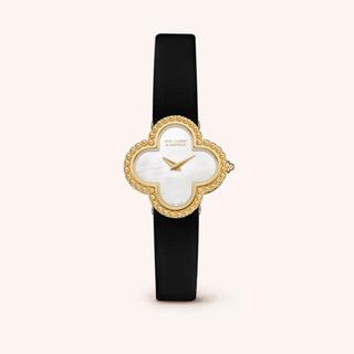 ヴァンクリーフアンドアーペル(Van Cleef & Arpels)のヴァンクリーフ アルハンブラ 時計(腕時計)