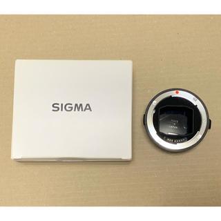 シグマ(SIGMA)のMC-11 sigma Canon用(その他)