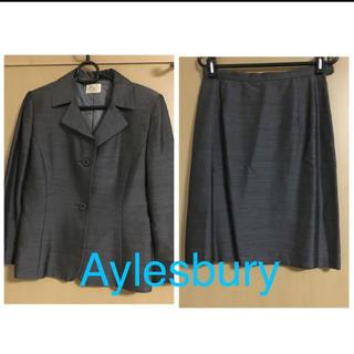 アリスバーリー(Aylesbury)のAylesbury TOKYO STYLE セットアップ 上下サイズ別(スーツ)