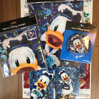 ディズニー(Disney)の新作  ディズニー  イマジニングザマジック ドナルド 4点(キャラクターグッズ)