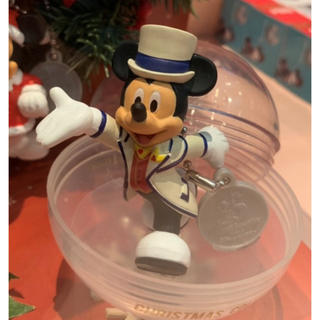 ディズニー(Disney)のディズニーカプセルトイ(キャラクターグッズ)