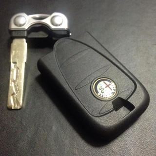 アルファロメオ(Alfa Romeo)のアルファロメオ 鍵 カギ スマートキー スペアキー マスターキー リモコンキー(車種別パーツ)