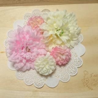 ◆成人式 結婚式 髪飾り⑦◆(ヘアアクセサリー)