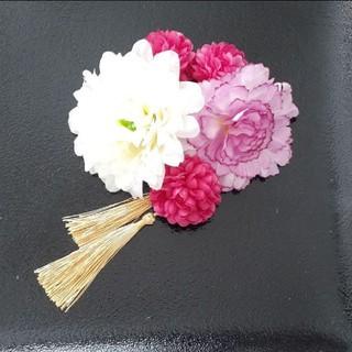 ◆成人式 結婚式 髪飾り⑧◆(ヘアアクセサリー)