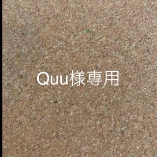 Quu様専用(プリザーブドフラワー)