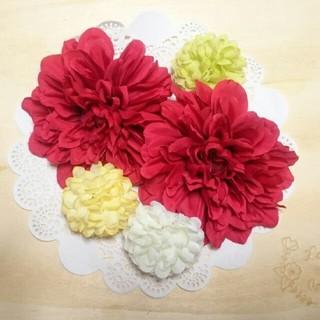 ◆成人式 結婚式 髪飾り⑩◆(ヘアアクセサリー)