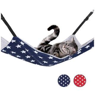 猫 ハンモック ベッド キャットハンモック ペット用 (猫)