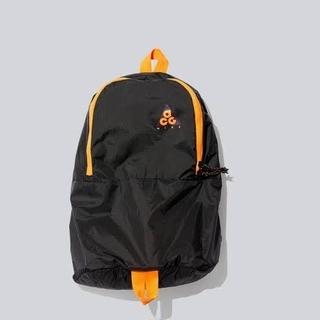 ナイキ(NIKE)のNike ACG Packable Backpack  ナイキ バックパック(バッグパック/リュック)