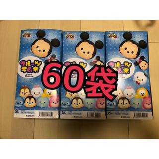 ディズニー(Disney)のディズニーツムツム フルーツラムネ(菓子/デザート)