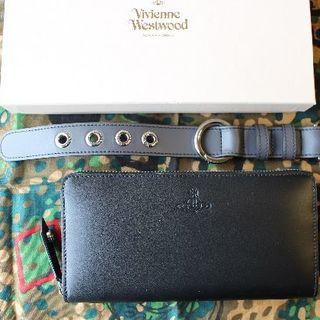 ヴィヴィアンウエストウッド(Vivienne Westwood)の新品 ヴィヴィアン 018ss  ALEX LONG WALLET(財布)