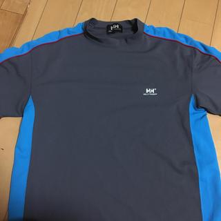 ヘリーハンセン(HELLY HANSEN)のTシャツ(Tシャツ/カットソー(半袖/袖なし))