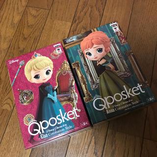 Disney - Qposket アナと雪の女王