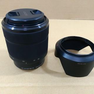ソニー(SONY)のSONY FE 28-70mm F3.5-5.6 OSS SEL2870(ミラーレス一眼)