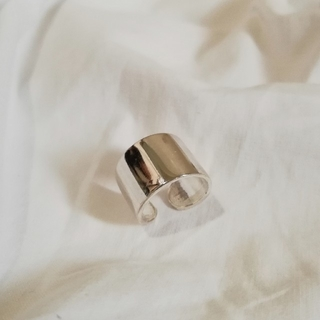 silver 925 widering  *  1.4cm(リング(指輪))
