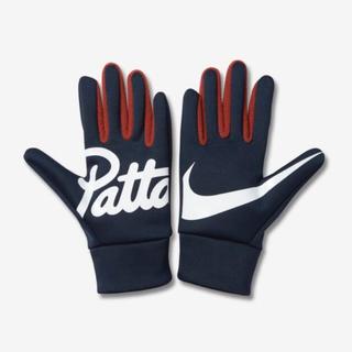 ナイキ(NIKE)のNIKE patta running glove(手袋)