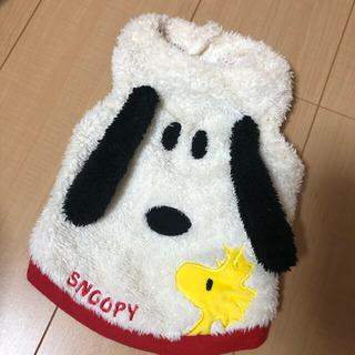 スヌーピー(SNOOPY)のスヌーピー ペット服(ペット服/アクセサリー)