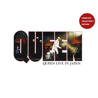 QUEEN 1982 西武球場ライブ 4CD ボヘミアンラプソディ(ポップス/ロック(洋楽))
